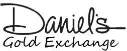 Daniel's Jewelers Gold Exchange Logo